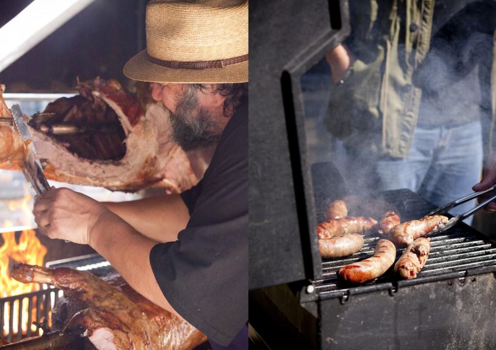 MY FOOD MONTREUIL FÊTE DE LA GASTRONOMIE 2014 PHOTOGRAPHIES: JULIE CHARLES